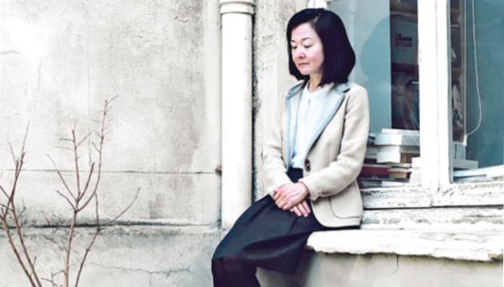 یوکو اوگاوا از بهترین نویسنده های ژاپنی