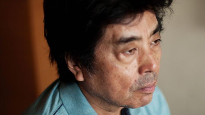 ریو موراکامی از بهترین نویسنده های ژاپنی