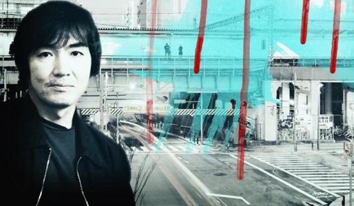 کیگو هیگاشینو از بهترین نویسنده های ژاپنی