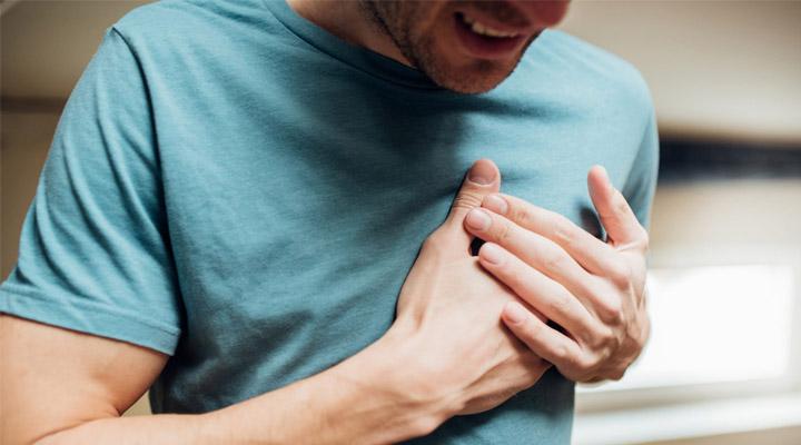 بیماری های تنفسی ناشی از قلب