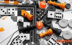نظریه بازی بیت کوین