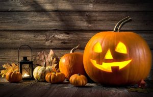 هالووین ؛ جشن جذابی به رنگ کدوتنبل
