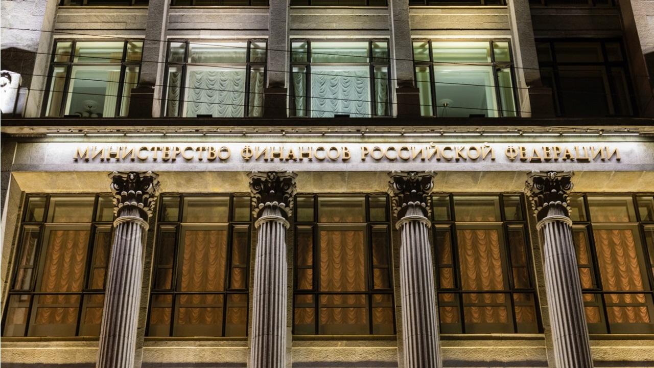 روسیه در سند استراتژی مالی می گوید که روبل دیجیتال به جلوگیری از استفاده از
