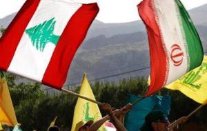 النشره: کمک ایران به لبنان پیامهای مهمی در بر دارد/نتایج مثبت سفر امیرعبداللهیان به زودی نمایان میشود