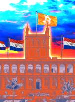 سیاستمدار پاراگوئه ای مناقصه قانونی بیت کوین را برای ریاست جمهوری انجام می دهد