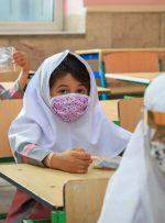 بازگشایی مدارس زیر سایه کرونا/ وعده واکسیناسیون ۷۰ درصدی مردم