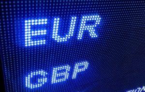 EUR/GBP 100 DMA را شکست ، هدف خریداران 0.8600 بود
