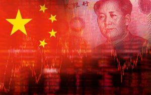 شکوفا شدن نگرانی های سرایت Evergrande باعث می شود که چین گسترش یابد