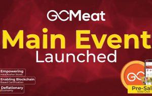 GoMeat Token – توانمندسازی فروشگاه های تخصصی محلی با استفاده از Blockchain – بیانیه خبری Bitcoin News