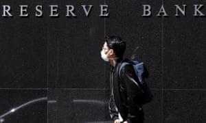 OECD خواهان بازبینی بانک ذخیره استرالیا است