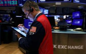 S&P 500 با افزایش مالیات ، داده های تورم در Horizon ، خط شکست را از دست می دهد