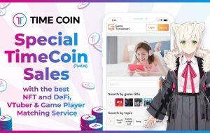 TimeCoin (TMCN) در حال برنامه ریزی برای ارائه یک سیستم DeFi خلاقانه به نام Creator Sponsor Staking است – بیانیه مطبوعاتی اخبار Bitcoin