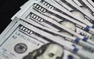 تقویت دلار آمریکا با بازده خزانه داری بالاتر ، حقوق و دستمزد غیر مزرعه در نزدیکی
