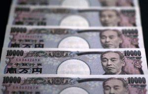 USD/JPY ، EUR/JPY.  ین ضعف بیشتری در راه است؟