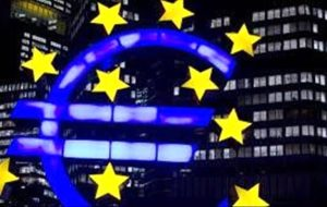 آغاز معاملات بورس های اروپایی با سیر نزولی