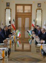 ابراز امیدواری امیرعبداللهیان بر تکمیل روند عضویت ایران در شانگهای در دیدار با همتای ازبکستانی