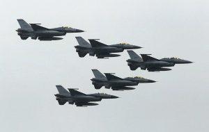 اردوغان خرید جنگندههای اف۱۶ آمریکا را در سر دارد