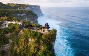 از سرگیری پروازهای بینالمللی در «بالی»