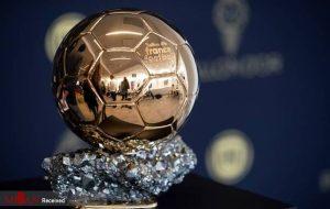 اعلام نامزدهای نهایی توپ طلا 2021
