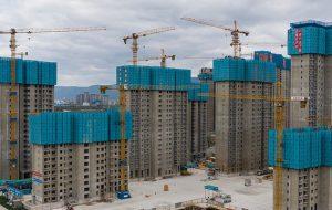 افزایش ارزش سهام چین پس از عقب نشینی از مشکلات اورگراند    تیکمیل