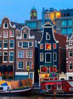 اقامت ثبت شرکت در هلند