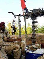 انتشار اخباری از کودتای نظامی در سودان
