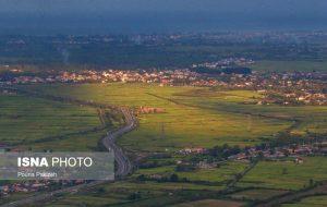 ایران زیباست؛ روستا «آبچالکی» لنگرود