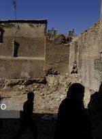ایسنا – تخریب «حمام تاریخی» در جوار «خانه تاریخی»