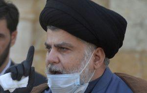 هشدار مقتدی صدر درباره دخالتها در نتایج انتخابات عراق