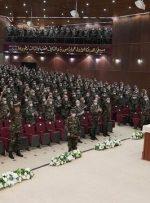 بشار اسد: آمریکا شکستهای بیشتری را در راه دارد
