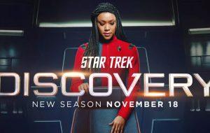 تریلر فصل چهارم سریال Star Trek: Discovery منتشر شد