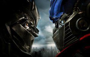 تصاویر Transformers 7 با محوریت آتوباتها و دسپتیکانخت از راره رسید