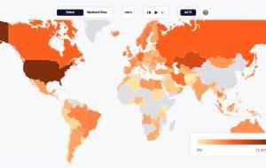 داده های توزیع جغرافیایی نشان می دهد که ایالات متحده پس از شکست چین پیشرو در استخراج بیت کوین شده است – استخراج بیت کوین نیوز
