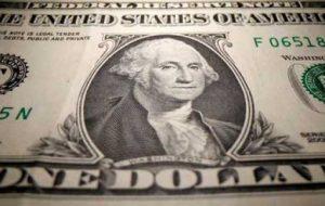 دلار جریانهای امن را افزایش می دهد ، در برابر ین افزایش می یابد