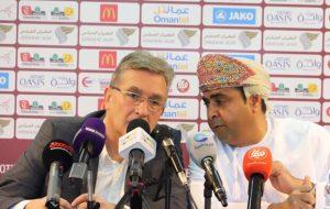 رنجی که برانکو در عمان میکشد