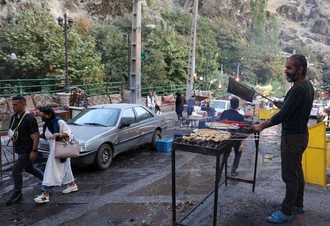 رونمایی اسرائیل از طرح جدید: دشوار کردن زندگی روزمره ایرانیان