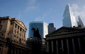 ساندرز بانک انگلستان می گوید آماده افزایش زودهنگام نرخ شوید