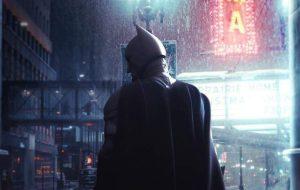 ستاره فیلم The Batman ادعا میکند که این اثر یک شاهکار به تمام معناست!