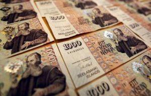سوئد ، نروژ رکورد چشم انداز چند ساله در برابر یورو: نظرسنجی رویترز