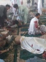 به گردن داعش انداختن جنایات افغانستان، طالبان را تبرئه نمی کند