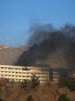طالبان به قربانیان حادثه هتل کابل وعده وجه نقد و زمین داد