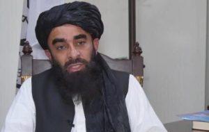 طالبان: داعش تهدیدی برای افغانستان نیست