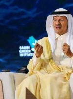 عربستان سعودی صادرکننده نفت خالص انتشار صفر تا سال 2060 را هدف قرار می دهد