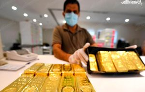 عقب نشینی فلز زرد / سایه افزایش ریسک پذیری معاملهگران بر بازار طلا