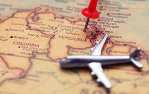 مسافران قادر به خرید بلیط هواپیما با Crypto در ونزوئلا خواهند بود – اخبار بیت کوین