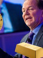 میلیاردر پل تودور جونز اکنون Crypto را بر طلا به عنوان پرچین تورم ترجیح می دهد – اخبار بیت کوین