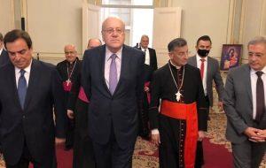 نخستوزیر لبنان: عربستان قبله سیاسی من است