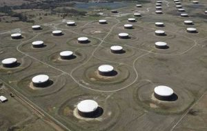 نفت در محدودیت اوپک+ در میان بحران جهانی انرژی به بالاترین سطح خود در چند سال اخیر رسید