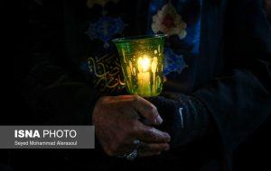 نگاهی تاریخی به برگزاری مراسم شمعگردانی و شام غریبان امام رضا(ع)