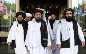 هیات آمریکایی با نمایندگان طالبان دیدار کرد